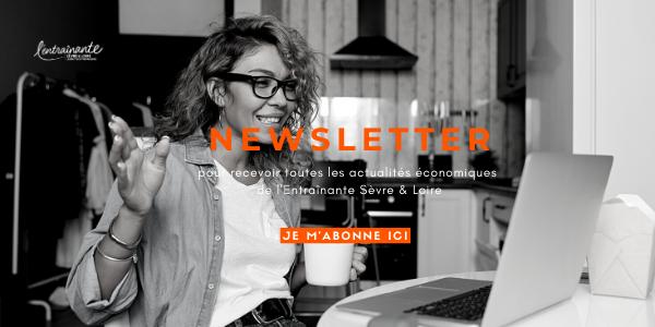 2 newsletters, rien que pour vous !