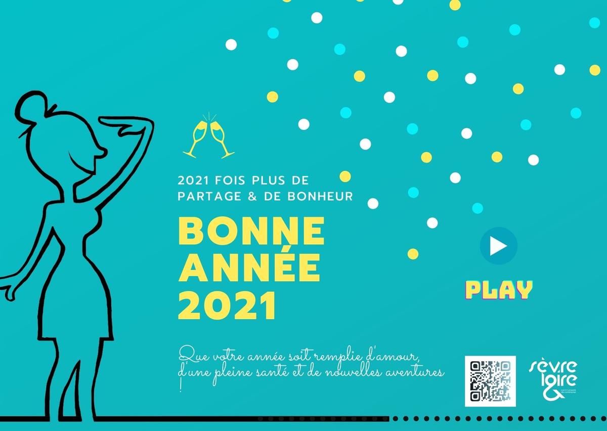 La CC Sèvre & Loire vous soutient !