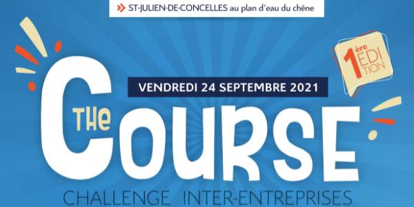 The course, l'événement sportif de la rentée le 24 septembre